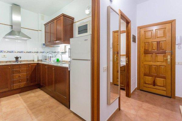 Beach Apartment CaMila - фото 7