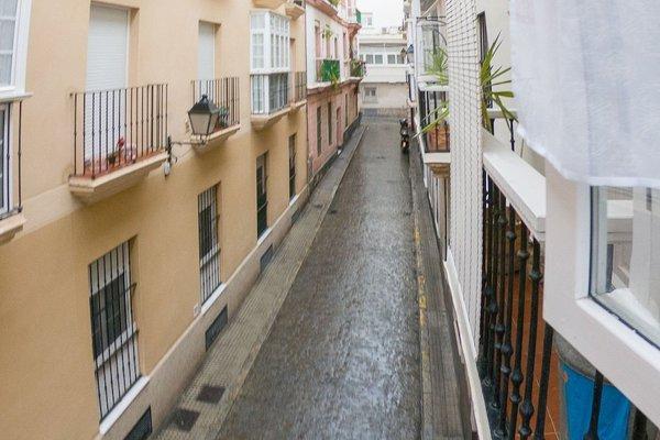 Alojamientos Cadiz Sol - фото 3