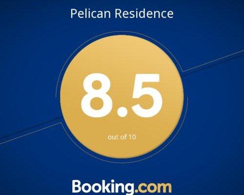 Pelican Residence - фото 16