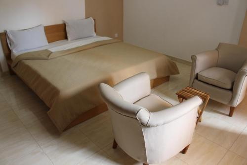 Pelican Residence - фото 3