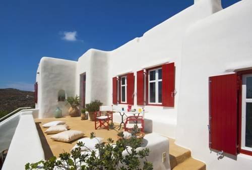 Villa Halara - фото 17