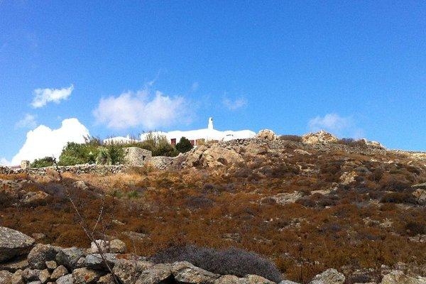 Villa Halara - фото 18