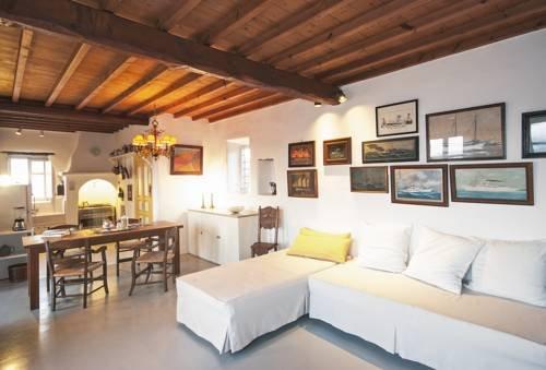 Villa Halara - фото 5