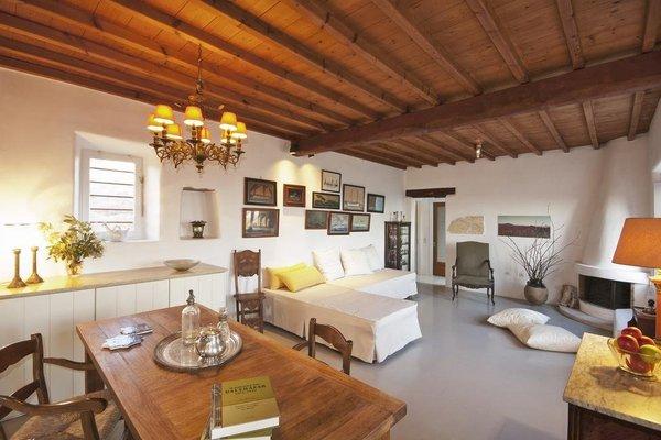 Villa Halara - фото 7