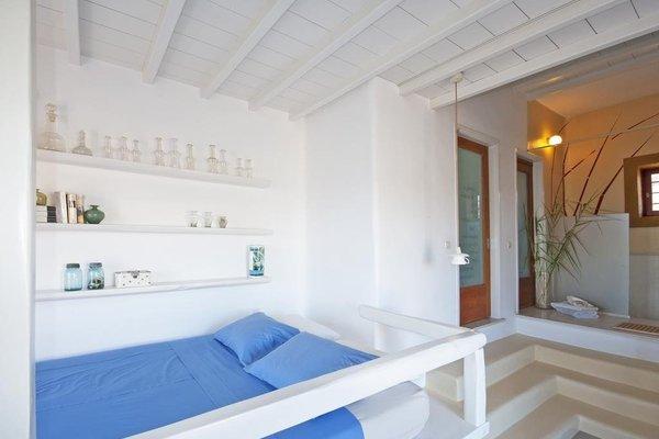 Villa Halara - фото 9