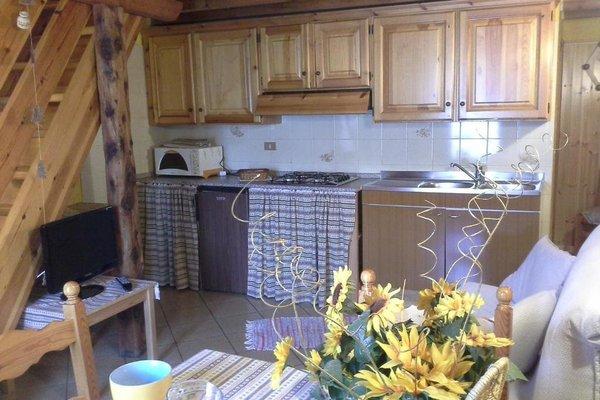 Appartamenti Gerbore - фото 1
