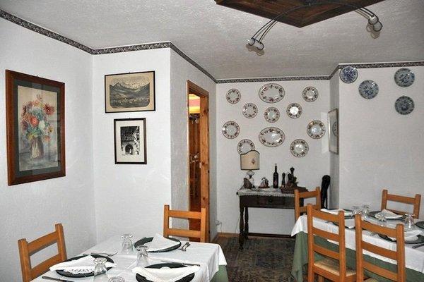 Grand Golliat Ristorante e Chambres d'Hotes - фото 50