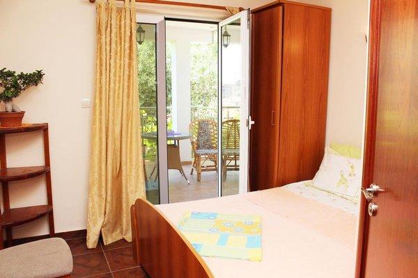 Glavica Becici Rooms - фото 35