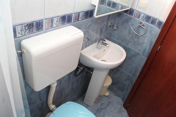 Glavica Becici Rooms - фото 11