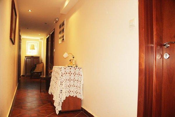 Glavica Becici Rooms - фото 12