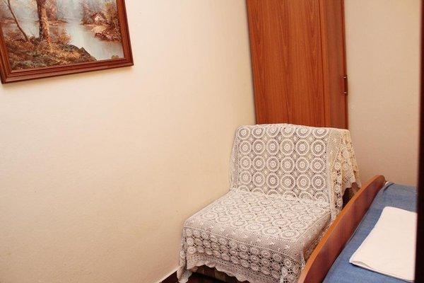 Glavica Becici Rooms - фото 13