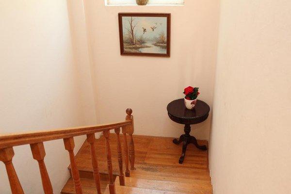 Glavica Becici Rooms - фото 14