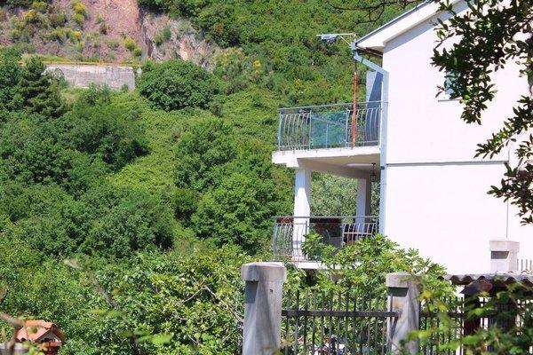 Glavica Becici Rooms - фото 21