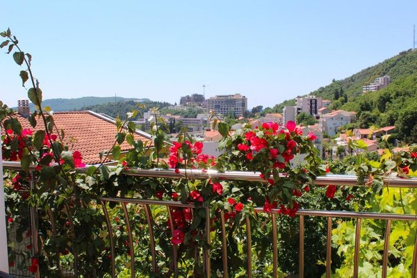 Glavica Becici Rooms - фото 22