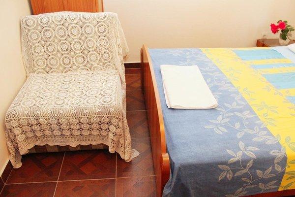Glavica Becici Rooms - фото 5