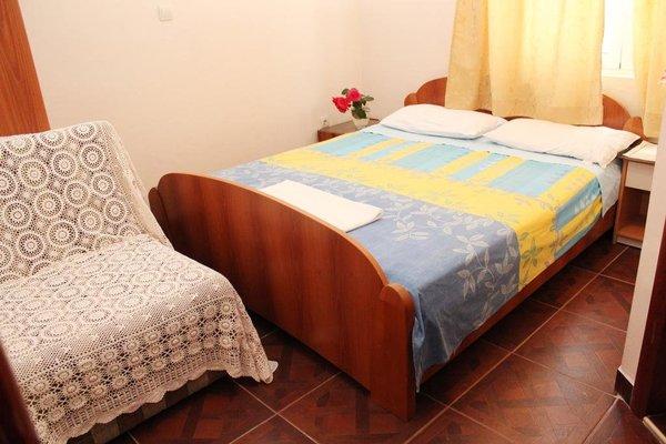 Glavica Becici Rooms - фото 6