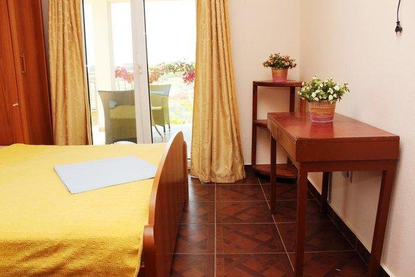 Glavica Becici Rooms - фото 7