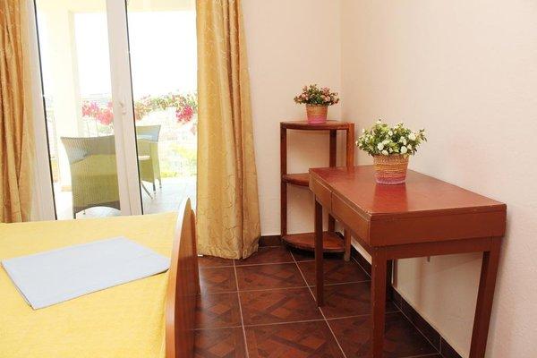Glavica Becici Rooms - фото 8