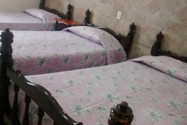 Hotel Chocolate Posada - фото 3