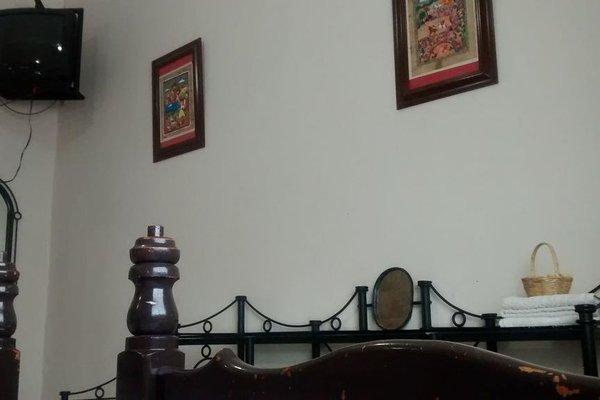 Hotel Chocolate Posada - фото 4