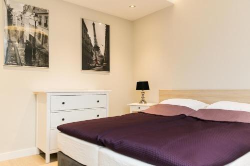 Wronia Apartments - фото 1