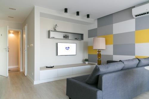 Wronia Apartments - фото 10