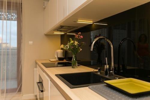 Wronia Apartments - фото 15