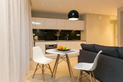 Wronia Apartments - фото 17