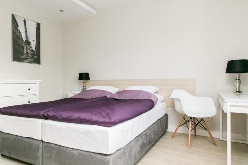 Wronia Apartments - фото 2