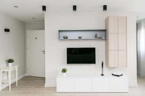 Wronia Apartments - фото 6