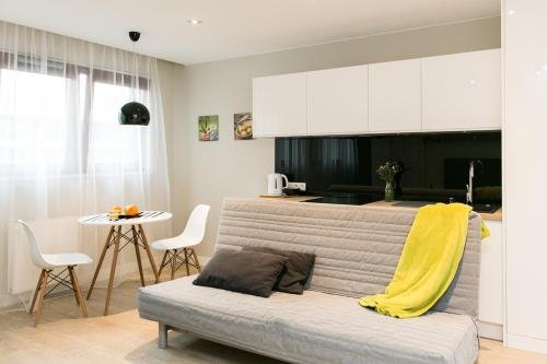 Wronia Apartments - фото 7
