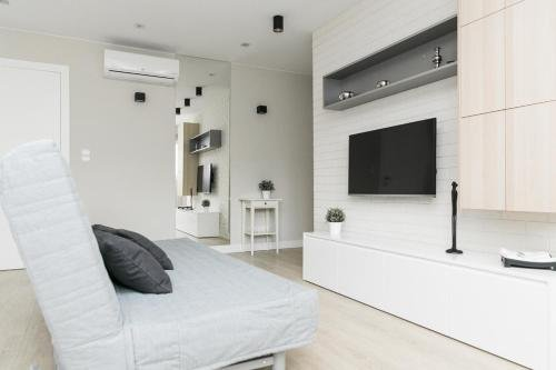 Wronia Apartments - фото 8