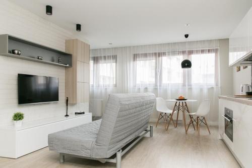 Wronia Apartments - фото 9