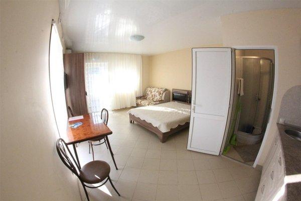 Moy Dom na Krasnodarskoy Guest House - фото 1