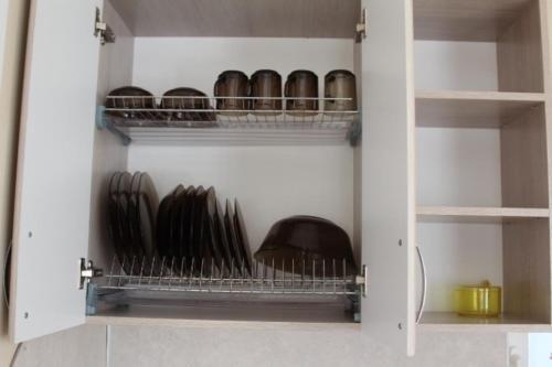 Moy Dom na Krasnodarskoy Guest House - фото 22