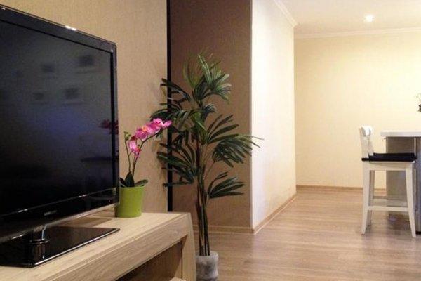 Baltic Apartments - фото 23
