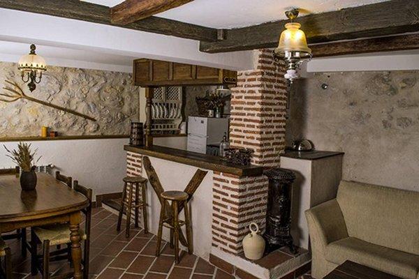 Casa rural a 14 km. de Segovia, Янгвас-де-Эресма