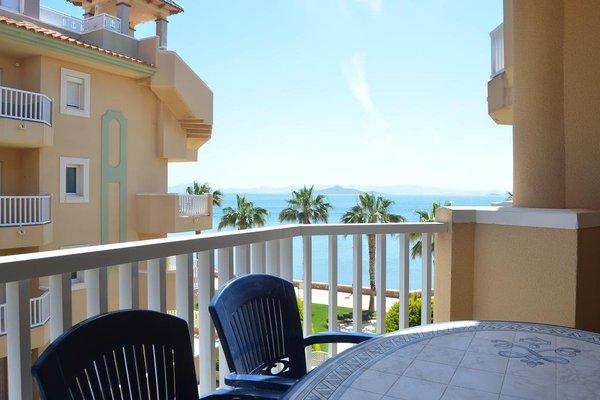Villas de Frente - Resort Choice - фото 13