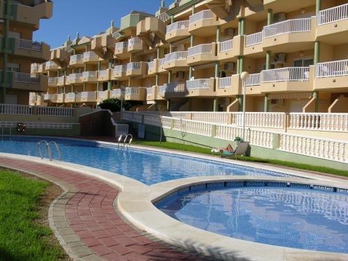 Villas de Frente - Resort Choice - фото 17