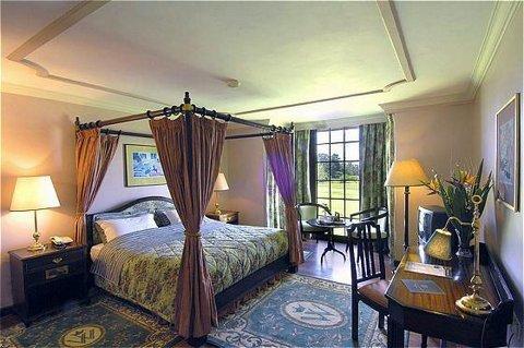Windsor Golf Hotel & Country Club - фото 50