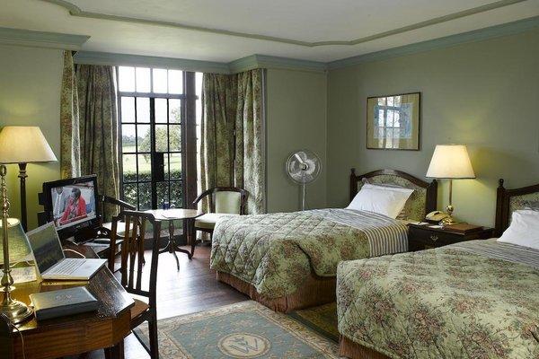 Windsor Golf Hotel & Country Club - фото 1