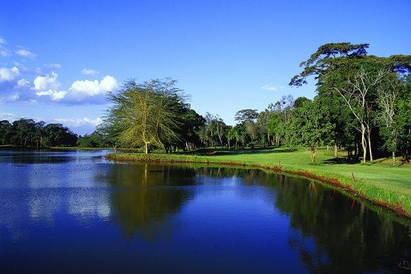 Windsor Golf Hotel & Country Club - фото 20