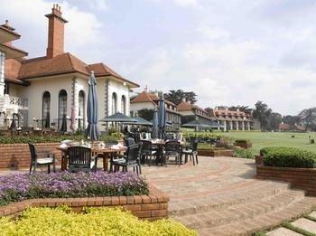 Windsor Golf Hotel & Country Club - фото 23