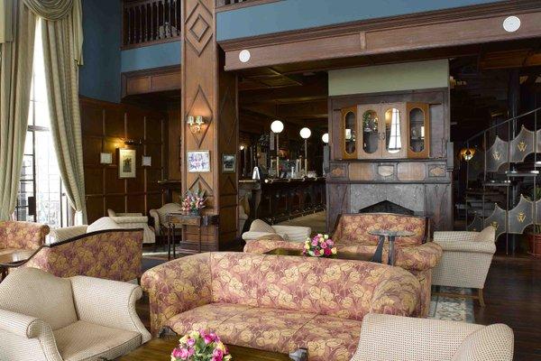 Windsor Golf Hotel & Country Club - фото 5