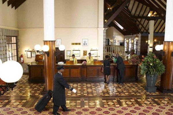 Windsor Golf Hotel & Country Club - фото 6