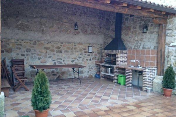 Casa Rural con encanto, Янгвас-де-Эресма