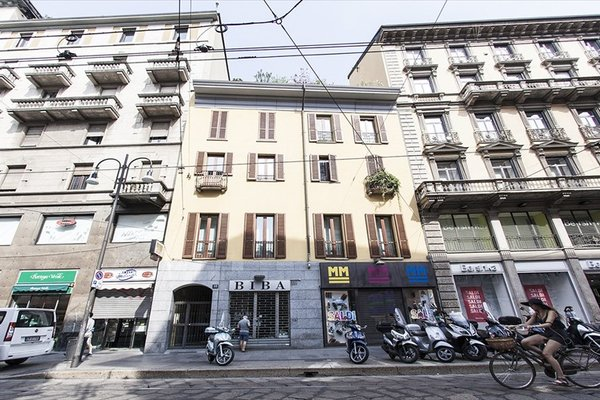 Hemeras Boutique House Duomo Heart - фото 13