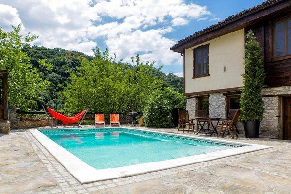 Veliko Tarnovo Villa - фото 15