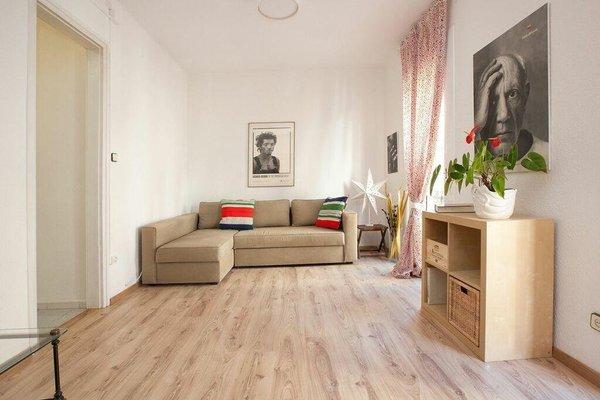Centric Apartment MolinoTheater P3 - фото 1