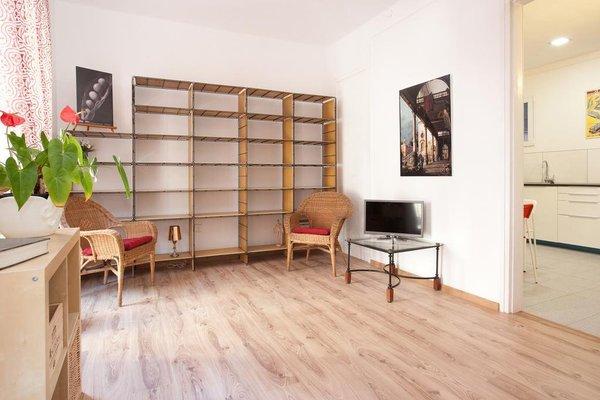 Centric Apartment MolinoTheater P3 - фото 2